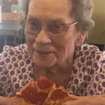 Marjorie Mae Wadsworth Obituary - Visitation & Funeral