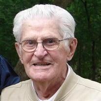 Edward Francis Serowka