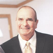James F. Messner, Sr.