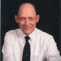Lawrence Thomas Spotts