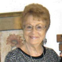 Billie Ann Alexander