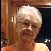 """Sue """"Granny"""" Crow"""