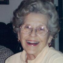 Patricia Kaye Gatsch