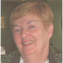 Rita Bevan