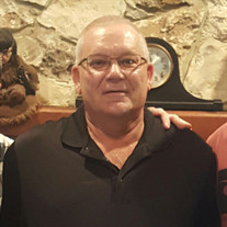 John  R. Brigode Jr.