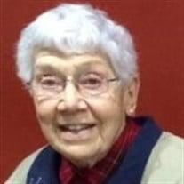 Helen Jane Broxholm