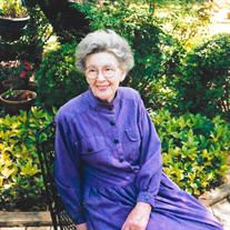 Ruth Marilynn Hodge Coffey