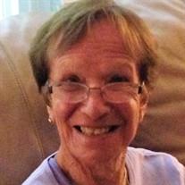 Dolores M. Upton