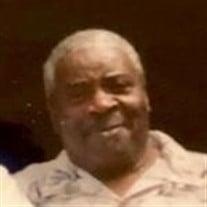 """Mr.  Robert """"Cadillac"""" Wells Jr."""