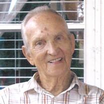 Fredrick Leo Sloup