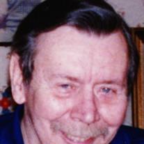 Ronald Harold Scrabeck