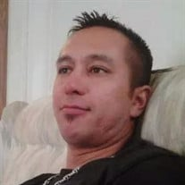 Mr. Roland Anthony Lopez
