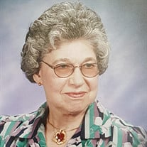 Christine L. Watson