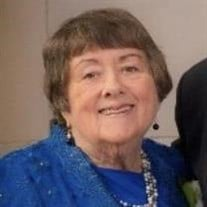 Kathleen Patricia Hill