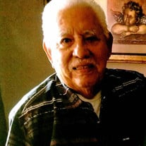 John G. Valenzuela