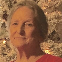 Barbara Nell Newbold