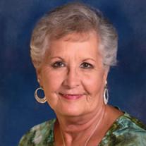 Mary Lynita Parrish Brown