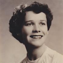 Lucille M. Pirie