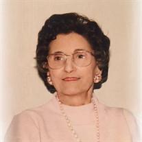 Irene Comeaux Larriviere