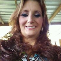 Laurie Henderson, 48, of Beech Bluff, TN