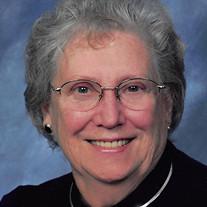 Myrtle D. Shepherd