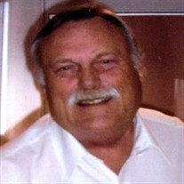 Ray Wilson, 63, of Bolivar