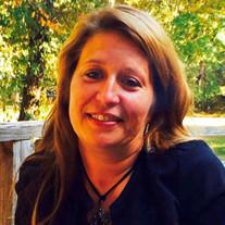 Jennifer Rebecca Bell