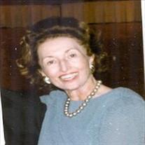 Doris Strehorn Erickson