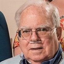 Robert Samuel Goncharsky