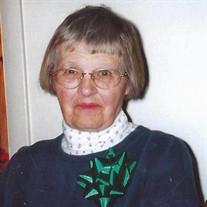 Mrs. Helen Zylpha Harper