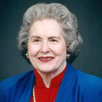 Gwendolyn Smith Page