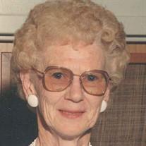 Esther Fridlington