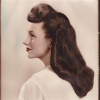 Melba June Hopper