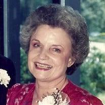 Faye Trotter Rogers
