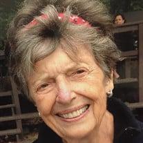 Josephine F. Zelov