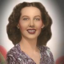 Mabel Edith Franklin