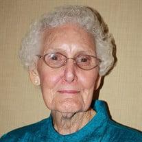 Mrs. Alberta Newell