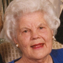 Evelyn R. Shaheen