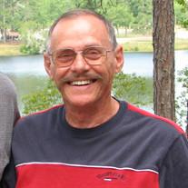 Mr. William David Osborn