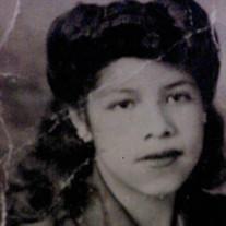 Mary Veloz Soto