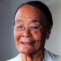 Annie Mae Harris