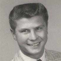 James Allen Specht