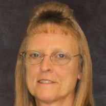 Karen Lynette Ranker