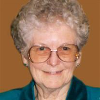 Dollie B. Merryman