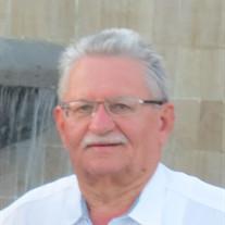 Michael Radovick