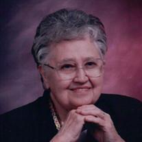 Wanda McDonald