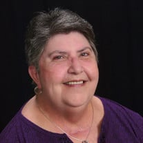 Carol Regina Terrell