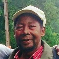 Mr. James Earl Wilson
