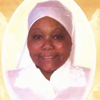 Vernice Muhammad