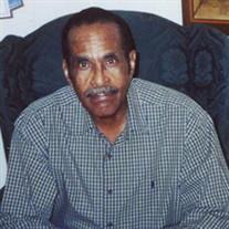 Mr. Harold Powers